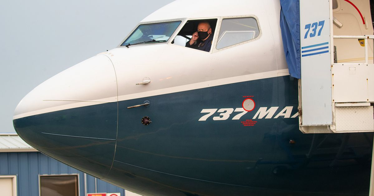 FAA and Boeing manipulated 737 Max tests during recertification