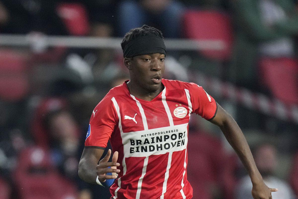 PSV v FC Midtjylland - UEFA Champions League