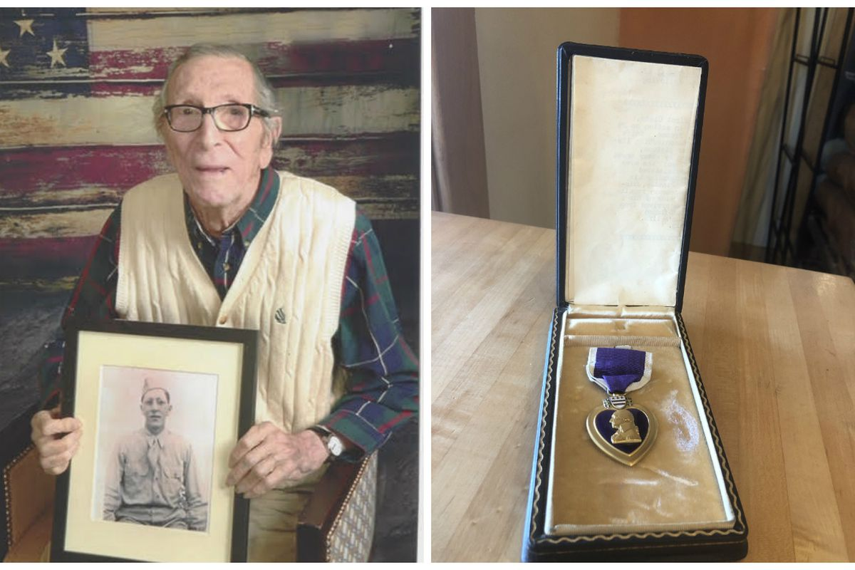 The mystery behind this war hero's Bronze Star was hiding in plain sight