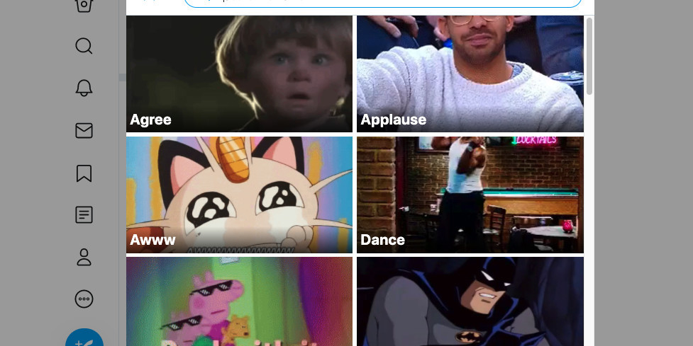 Image of article 'Facebook's Giphy acquisition might have big implications for iMessage and Twitter'