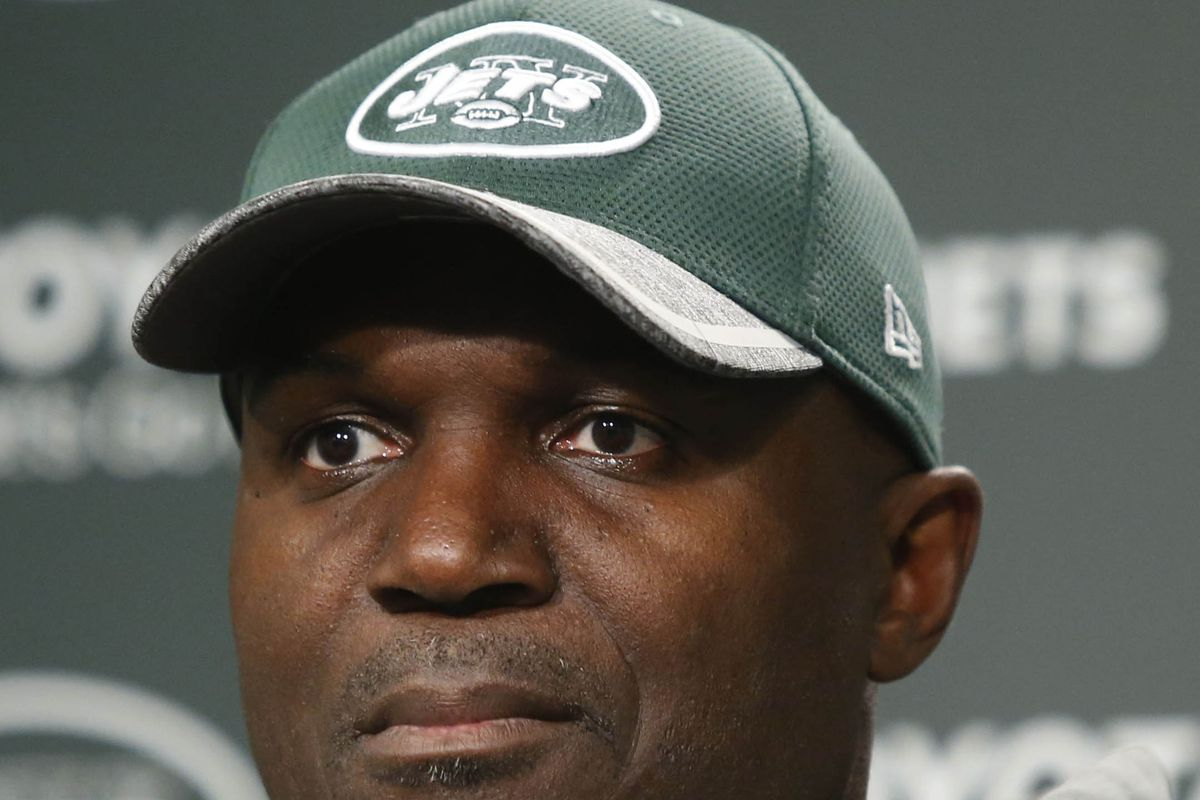 Bowles: Still no front-runner to win Jets' QB competition