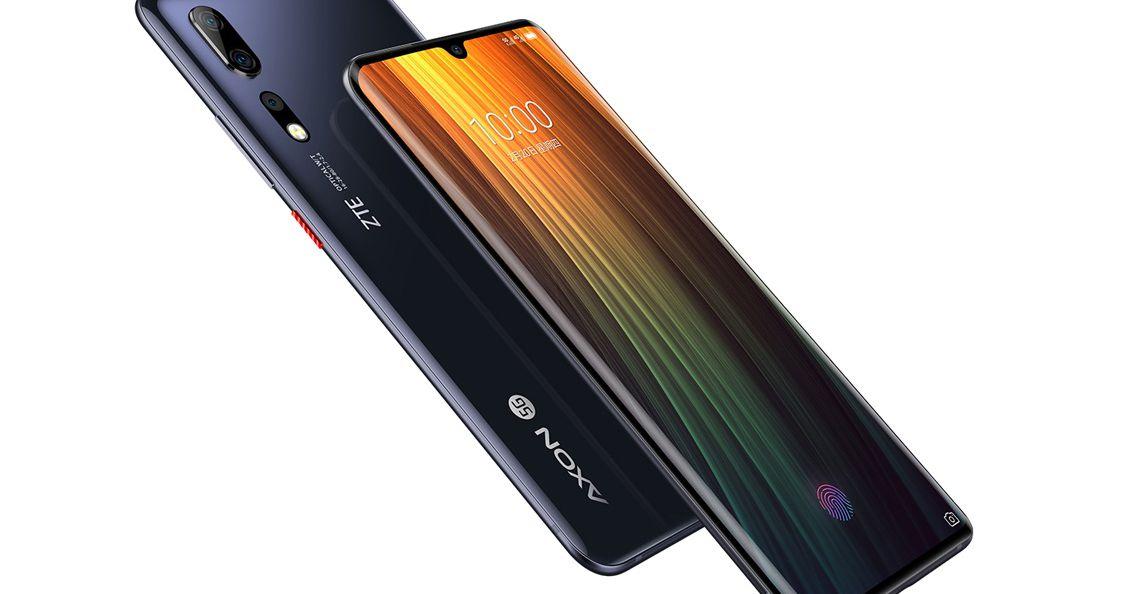 ZTE batte Samsung per annunciare il primo telefono Snapdragon 865 thumbnail