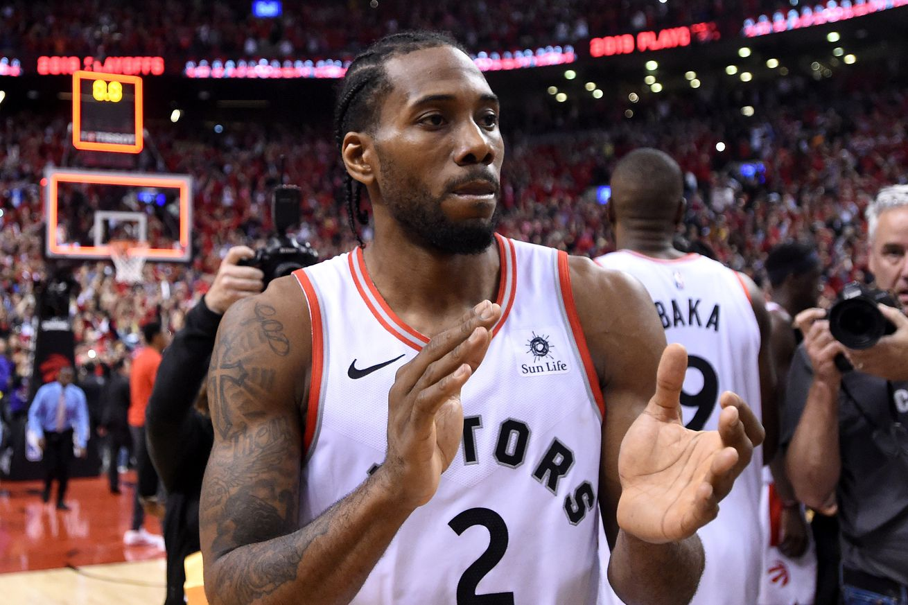usa today 12771648.0 - Nobody impacts a game like Kawhi Leonard