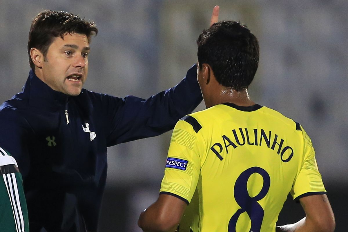 A Barcelona Fan s Guide to Paulinho Cartilage Free Captain