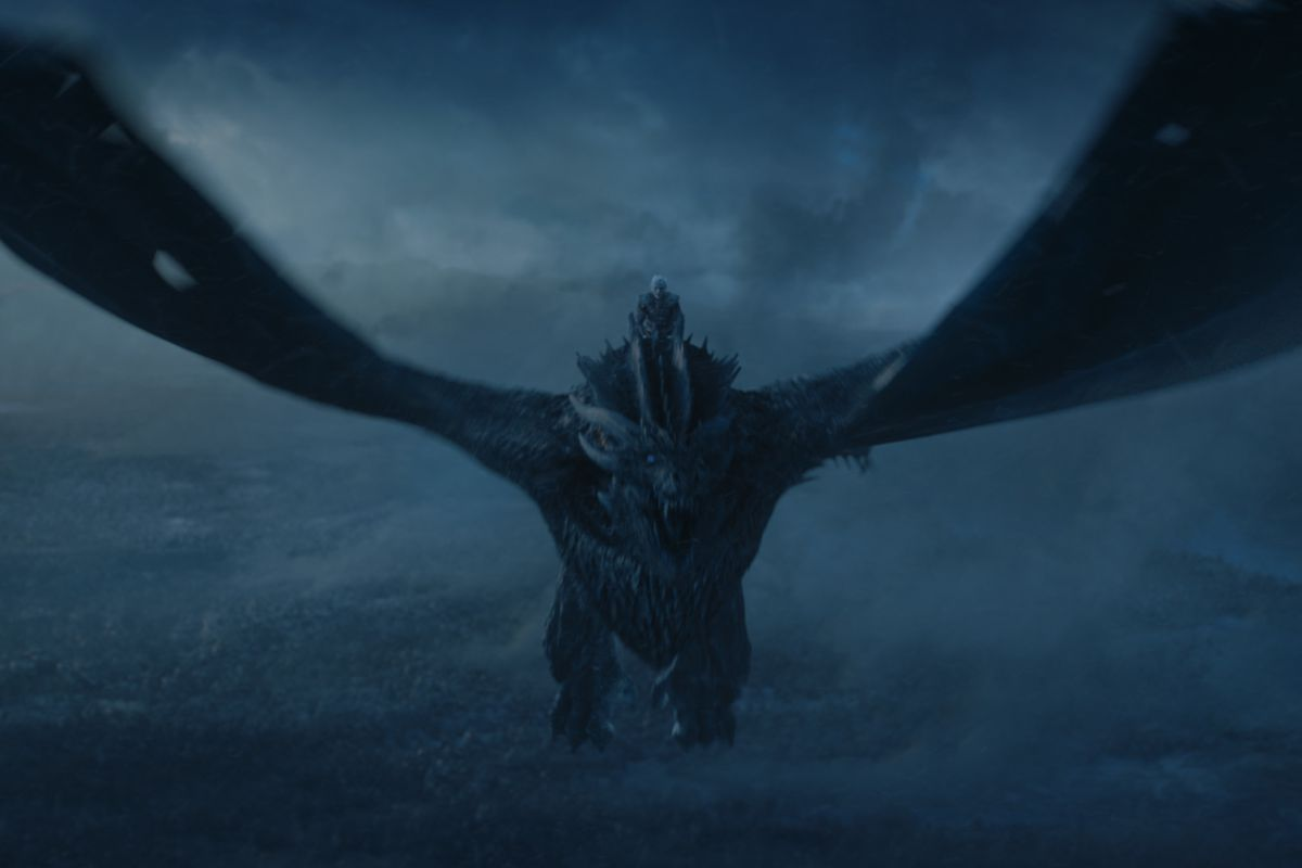 Game of Thrones: Is there a dragon living under Winterfell