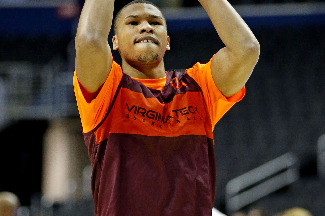 A not-so-good update on Kentucky's status with Kerry Blackshear