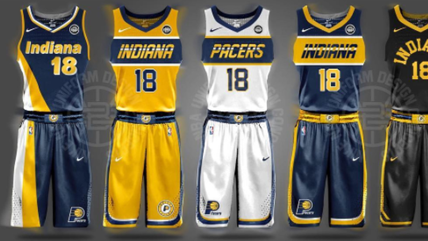 reputable site 485de b3e3b indiana pacers jerseys 2018