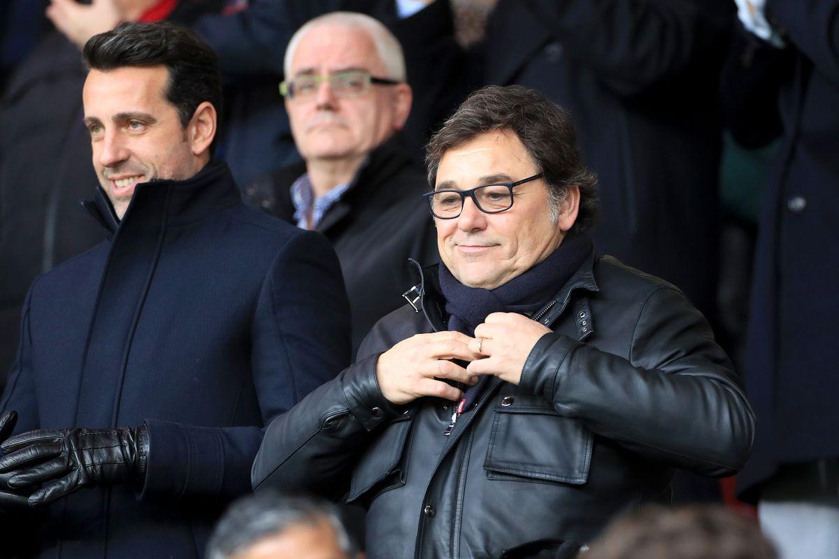 Burnley v Arsenal - Premier League - Turf Moor