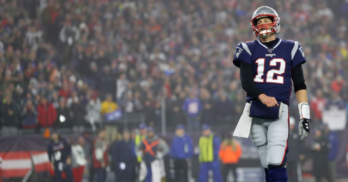 The 6 best NFL destinations for free agent Tom Brady