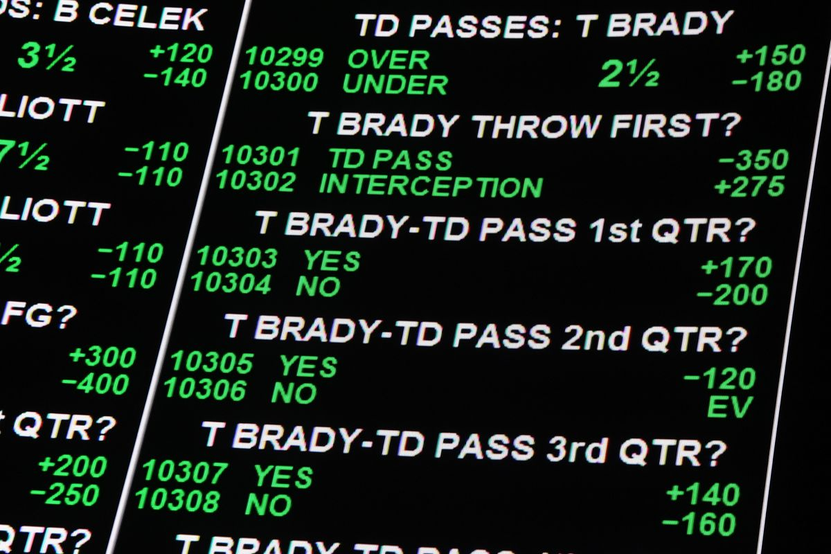 what sports betting decision will mean