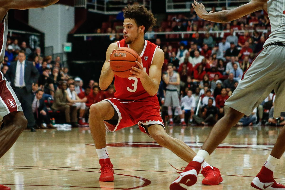 College basketball: Devon Daniels transfers from Utah to North Carolina State