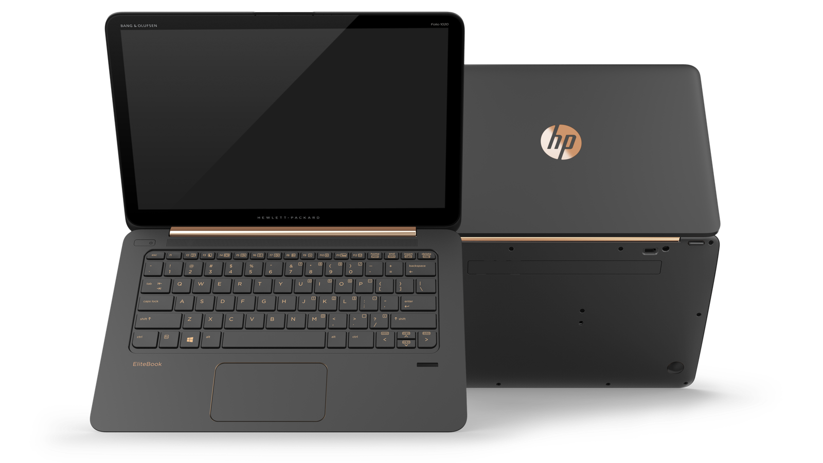 This Hp Laptop Looks Pretty Dope The Verge