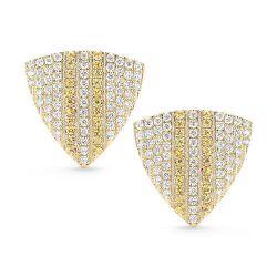 The Jennifer Ann earrings, $3,520
