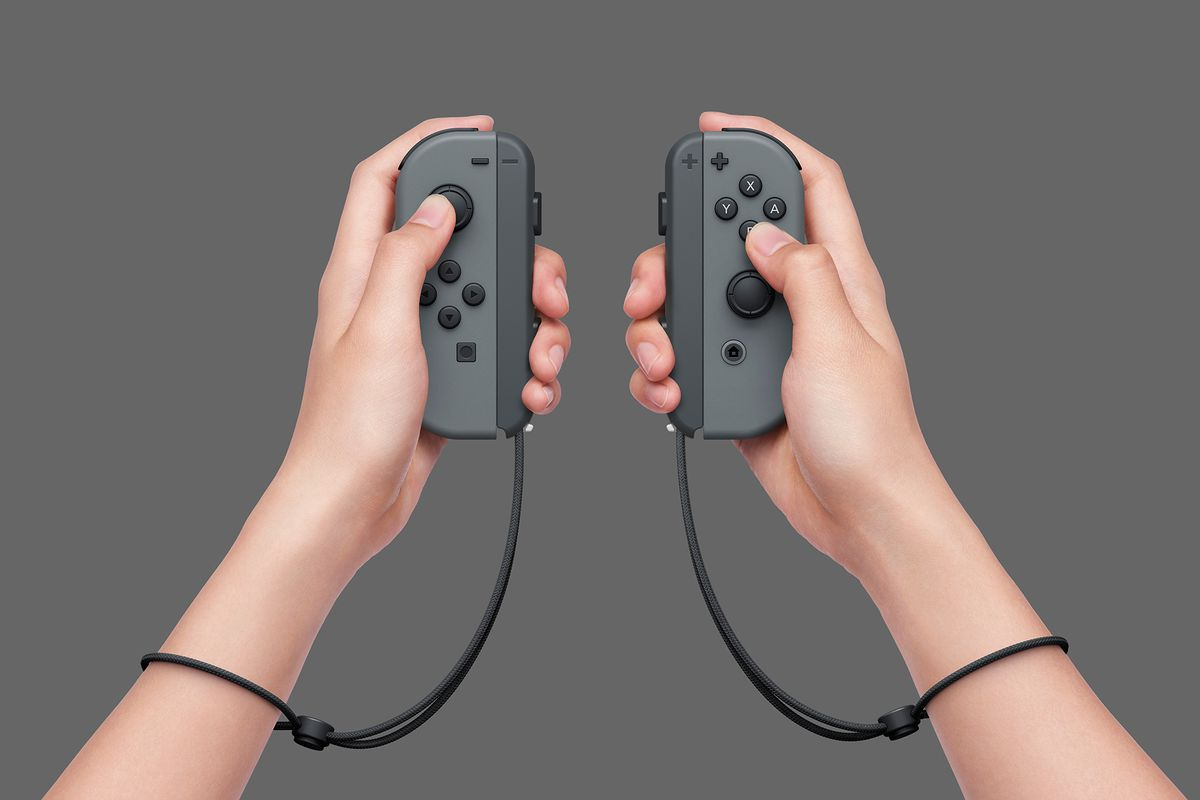 Nintendo Switchs Joy Con Wrist Straps Have An Annoying Issue But This Shows How To Wire A Switch Where The Live Cable Is Taken With Just