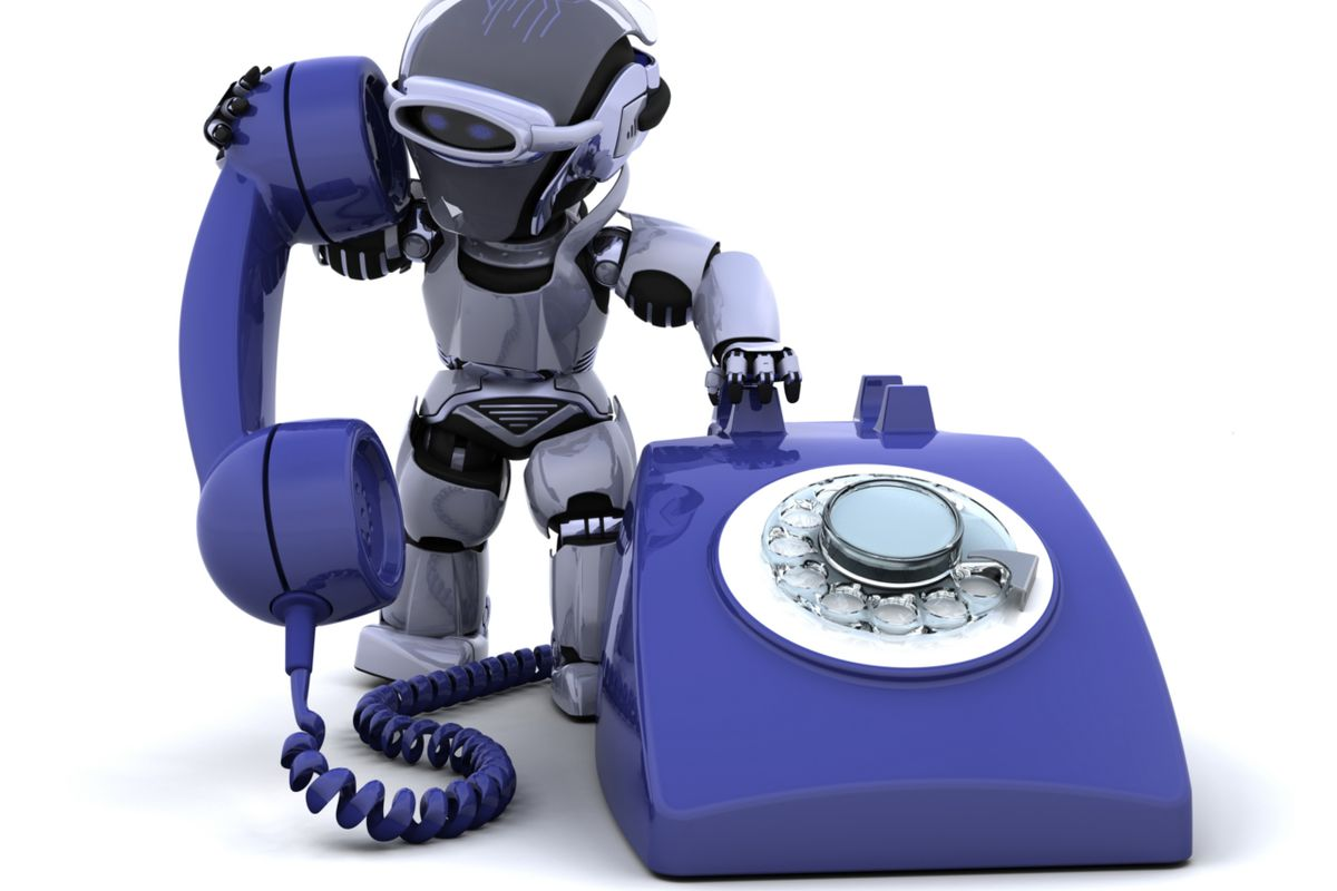 Google Sues SEO Shop for Robocalling Businesses and Pretending to Be Google