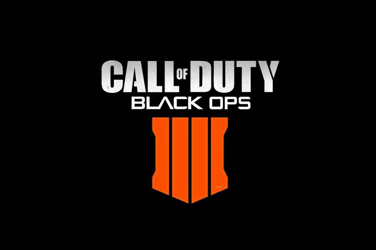 Call of Duty: Black Ops 4 won't have traditional single