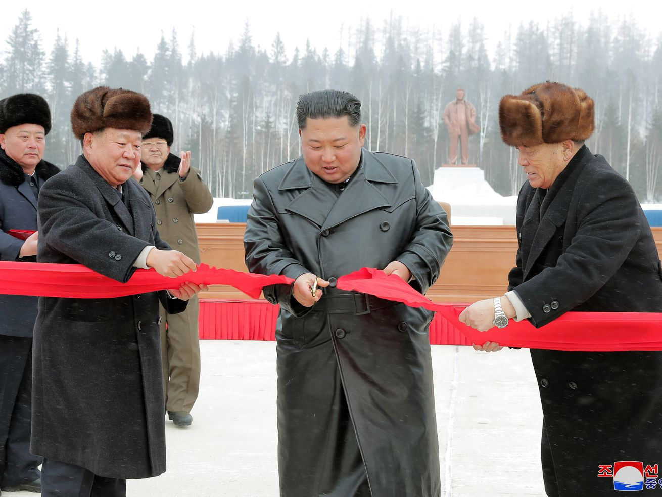 What Kim Jong Un's regime shake-up says about his leadership