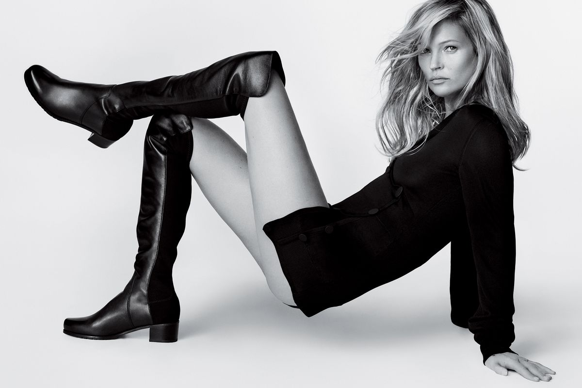e1a89a21b6 A Stuart Weitzman Exec Is Suing the Company for Sexual Harassment ...