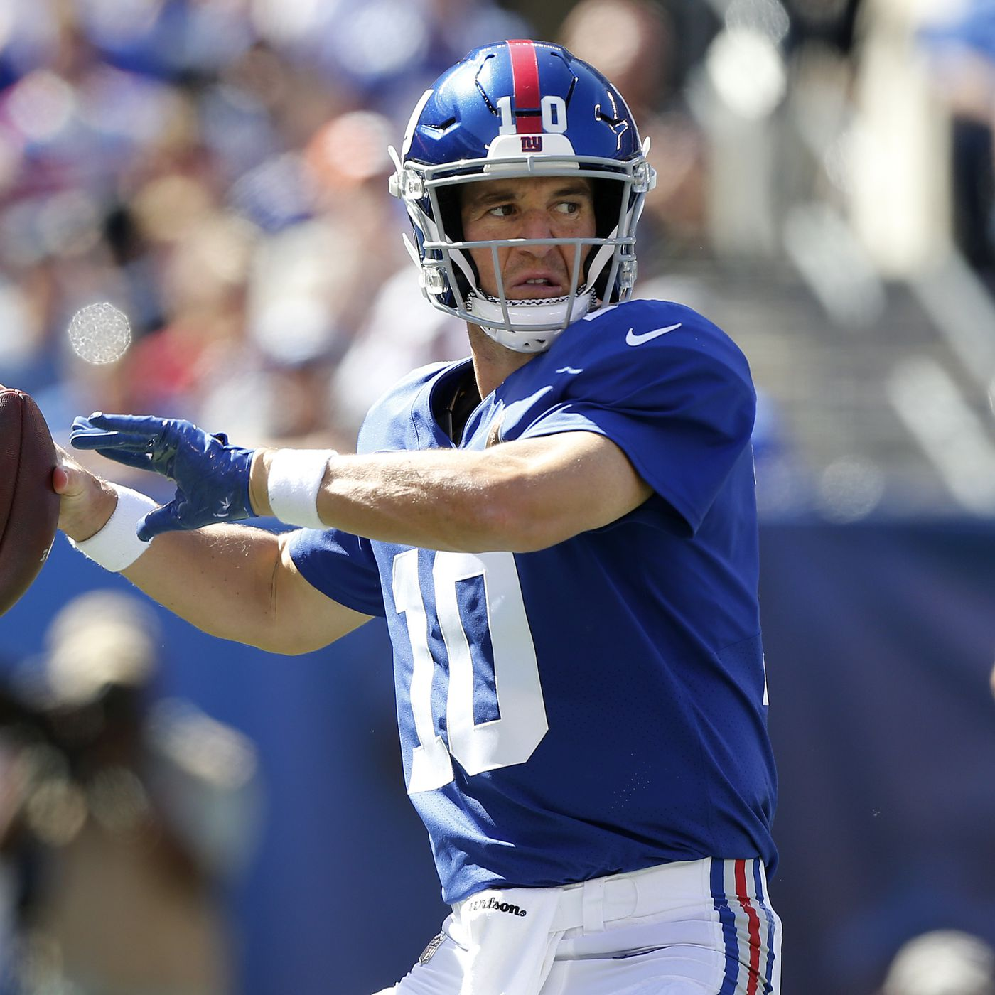 best website 0a71a 0937d Can Eli Manning still be an NFL starting quarterback in 2020 ...