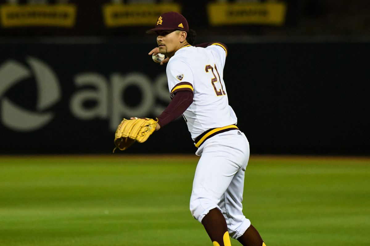 ASU Baseball: RPI Outlook