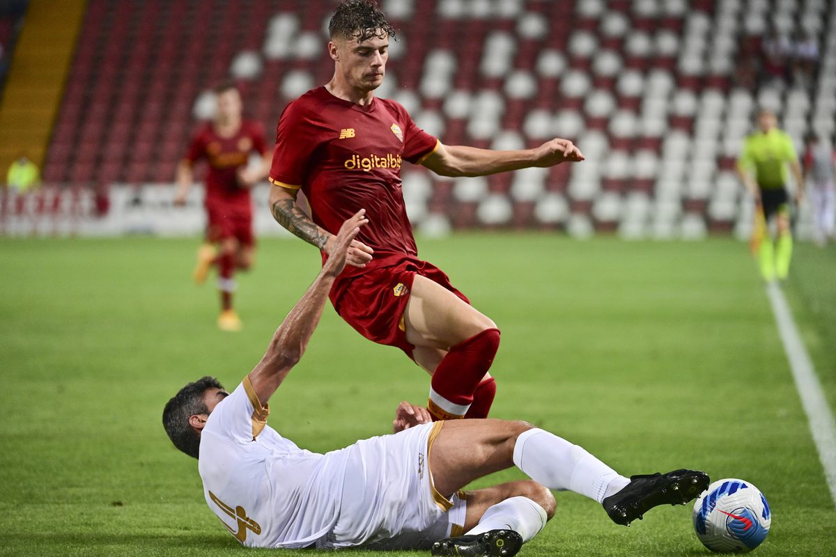 Triestina v AS Roma - Pre-Season Friendly