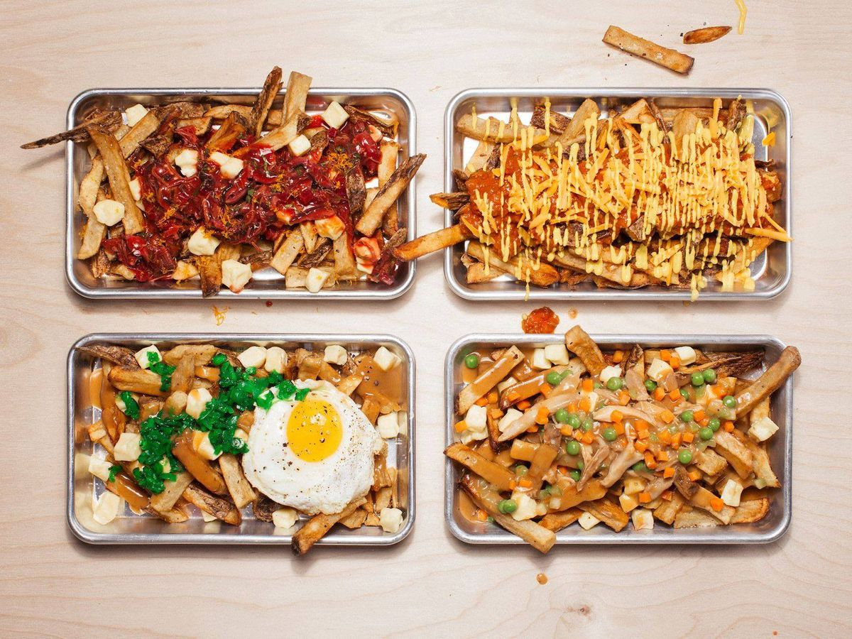 The 14 Best New Restaurants in Cleveland, Ohio - Eater