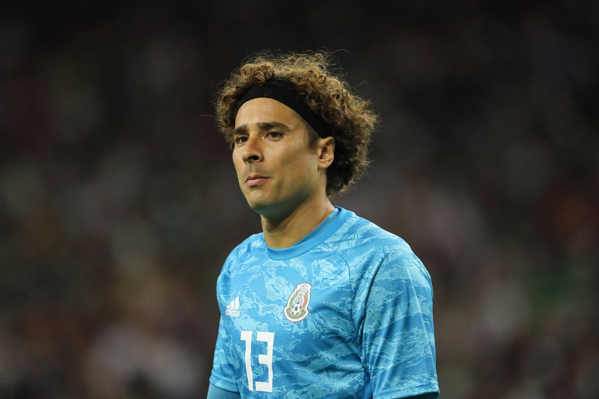 Mexico v Costa Rica: Quarterfinals - 2019 CONCACAF Gold Cup