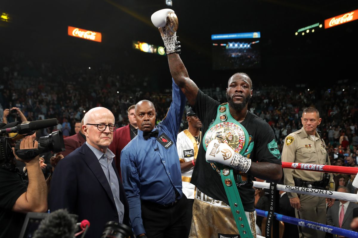 Image result for wilder ortiz 2