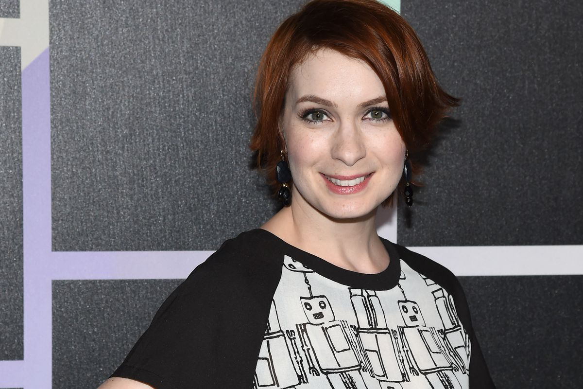 Actress and entrepreneur Felicia Day had her personal information exposed after posting an incredibly mild critique of #GamerGate.