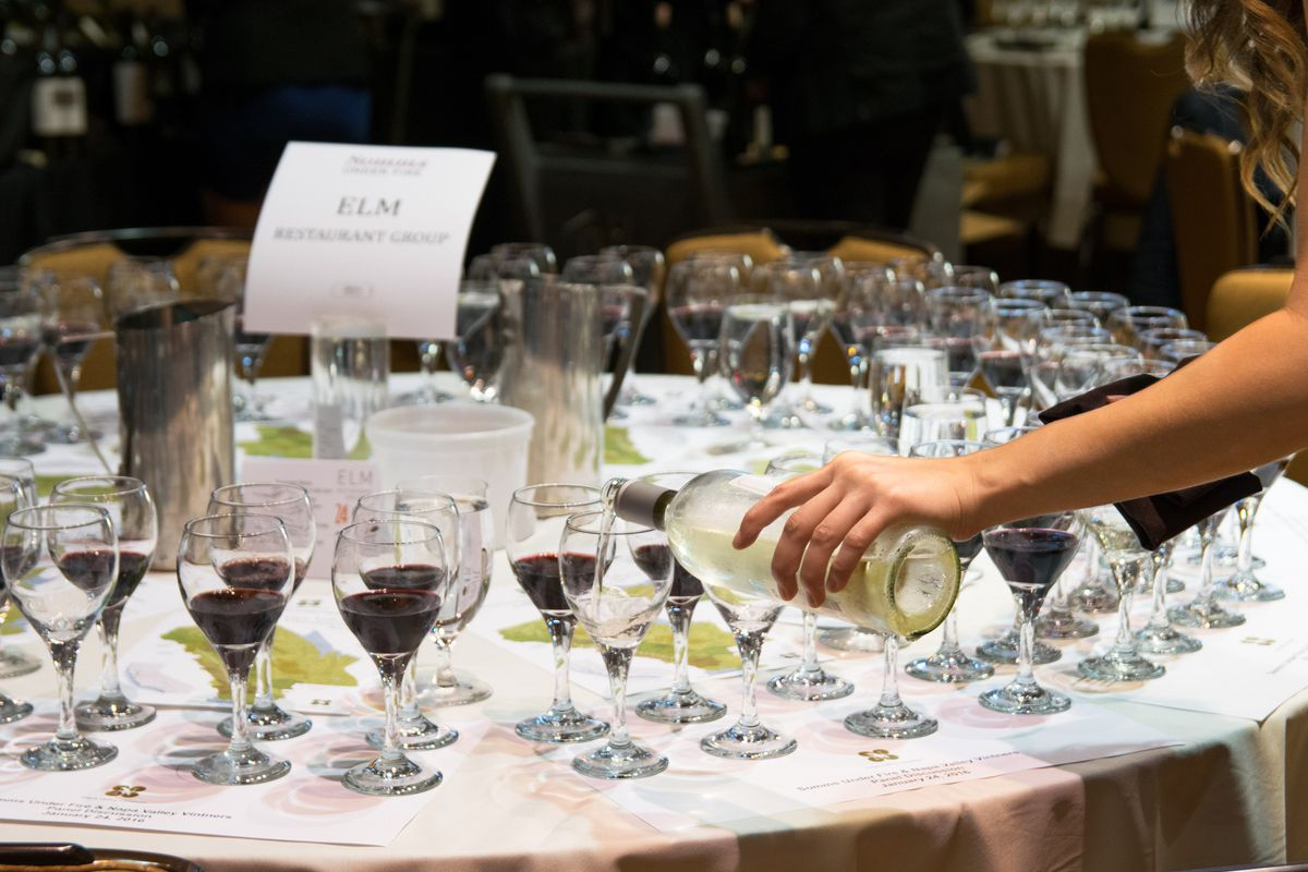 Somms Under Fire in 2016