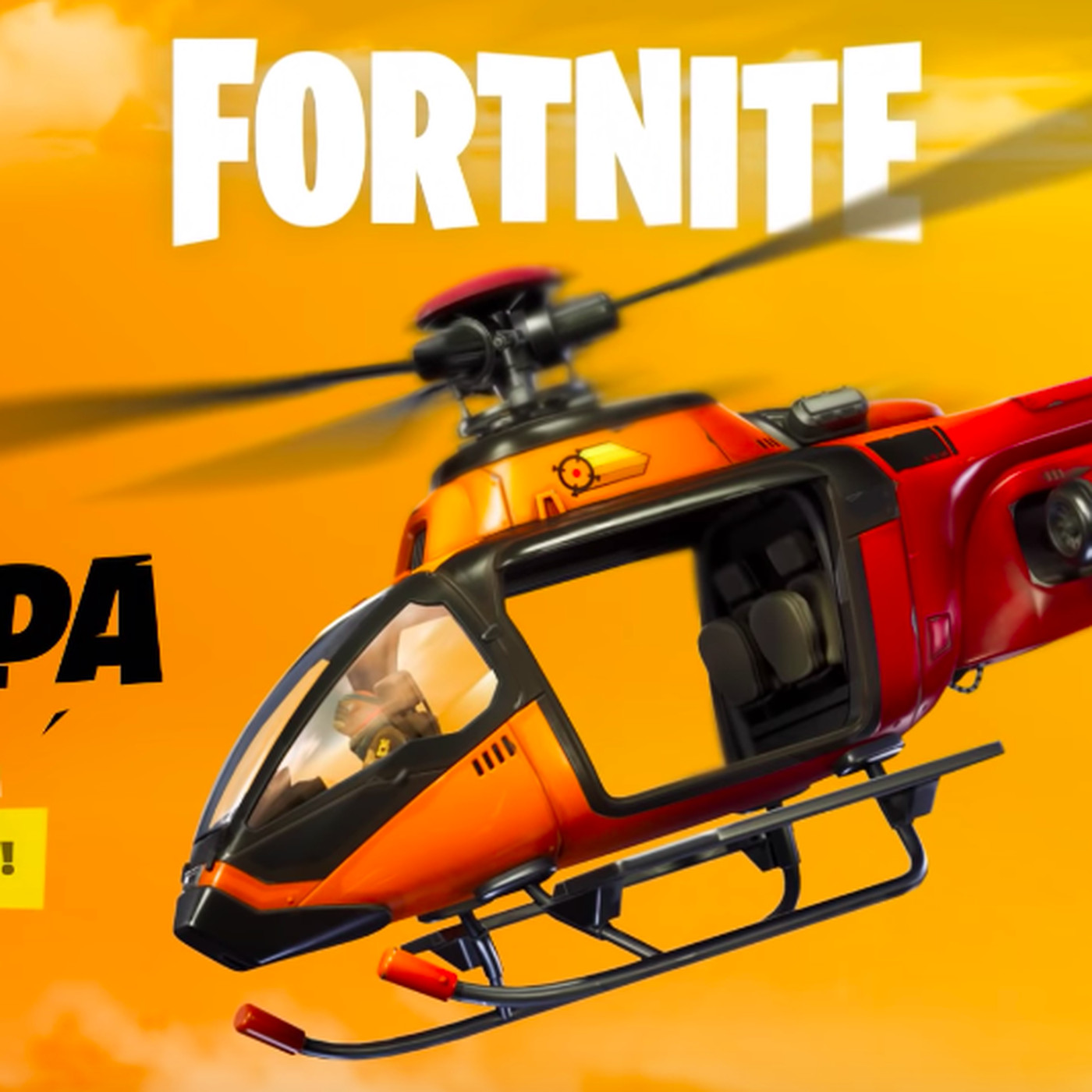 Fortnite Has Helicopters Now The Verge