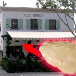 "<a href=""http://eater.com/archives/2012/07/03/ca-restaurant-defies-foie-gras-ban-serves-sixcourse-foie-dinner.php"">CA Restaurant Defies Foie Ban With 'Foie You!' Dinner</a>"