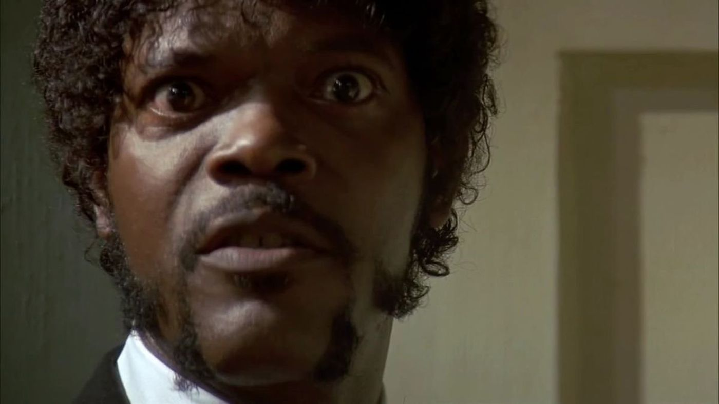 Samuel L. Jackson Is The New Voice Of Alexa, Is This Real Life
