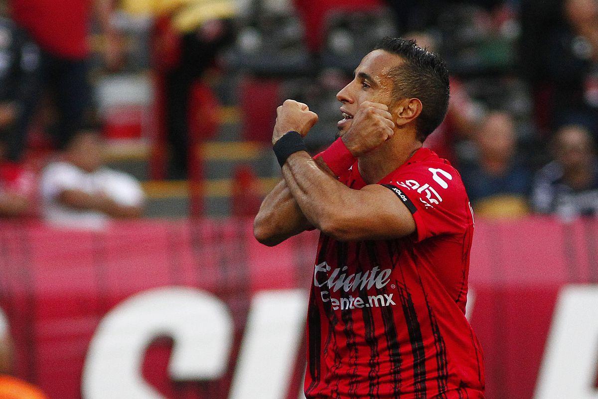 Tijuana v Pumas UNAM - Torneo Apertura 2019 Liga MX