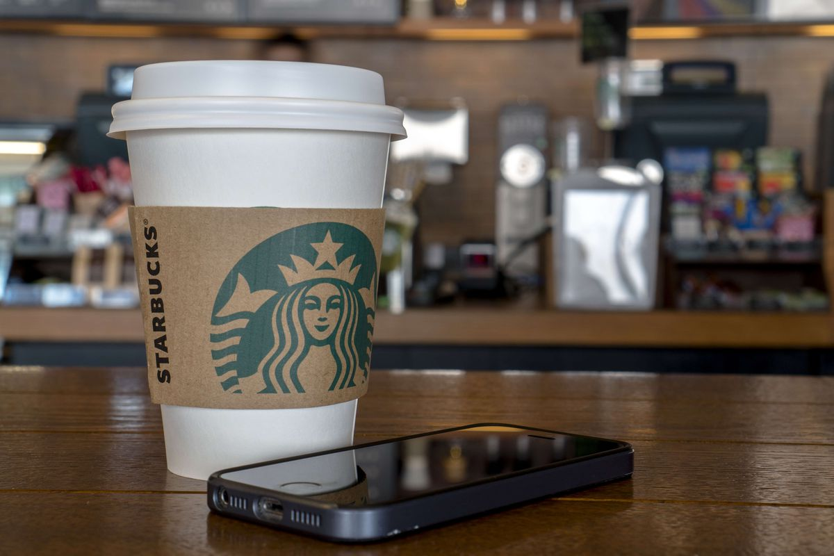 How Starbucks Plans To Fix Its Mobile Ordering Problems