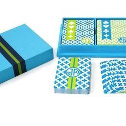 Box set of playing cards from Jonathan Adler - $78 at Jonathan Adler