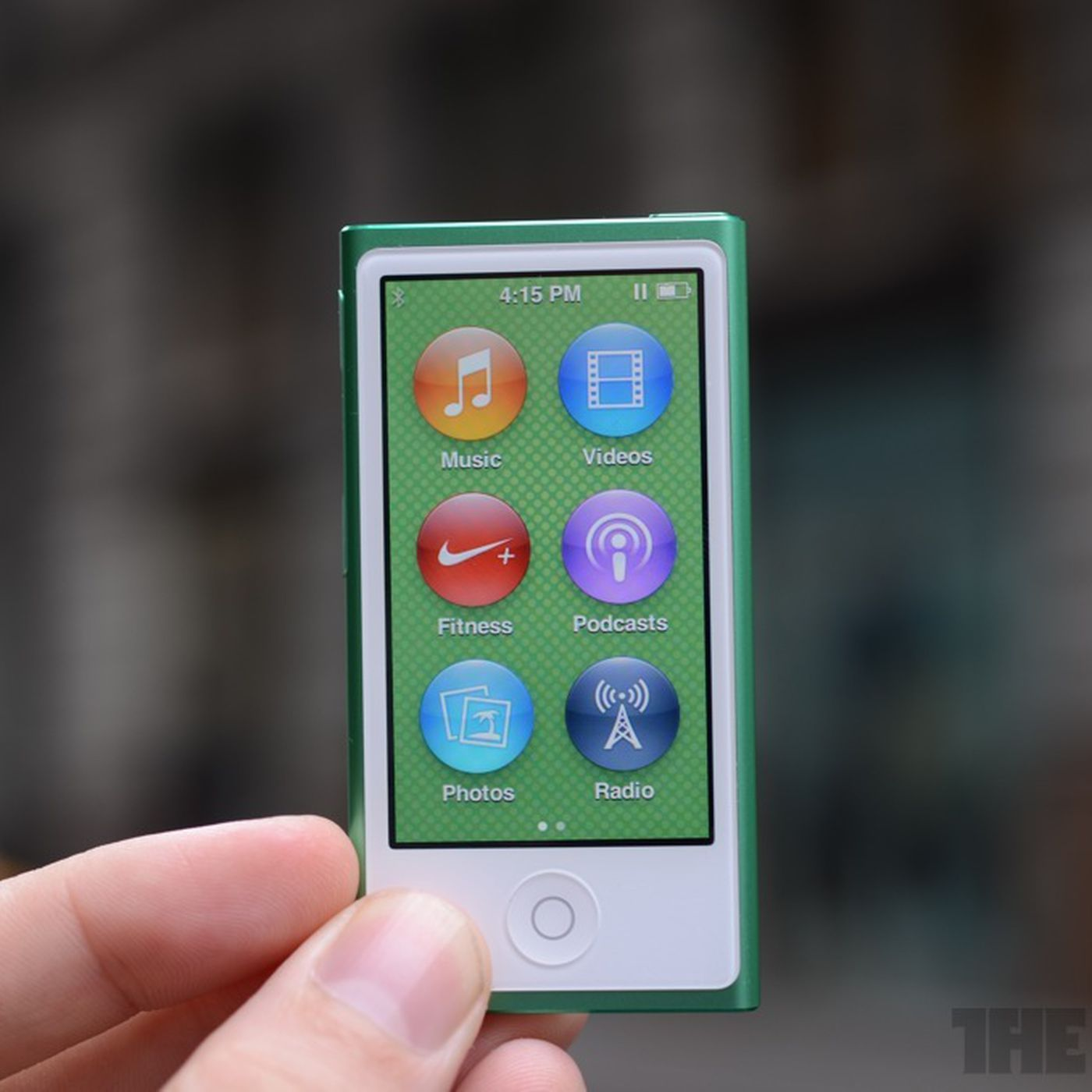 Apple Confirms Ipod Nano And Ipod Shuffle Have Been Discontinued The Verge
