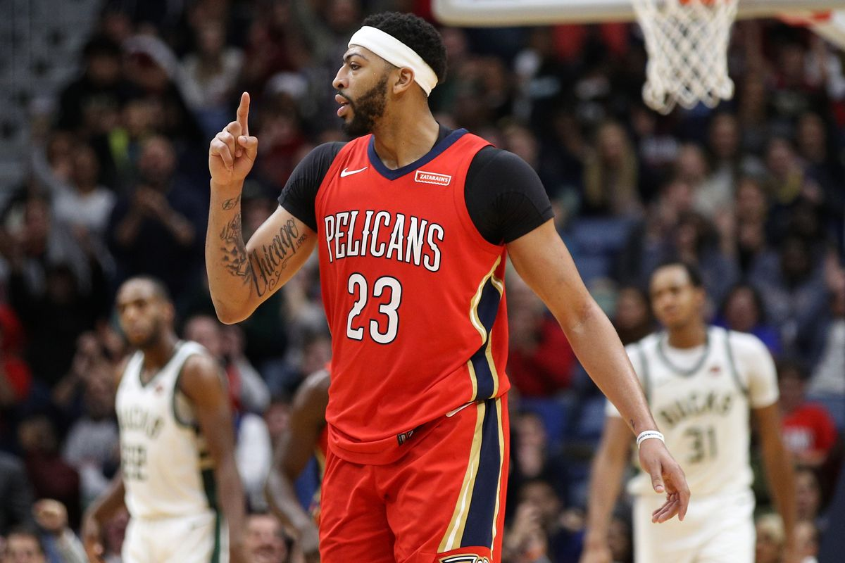 Nba Trade Rumors Should Anthony Davis Comments Concern