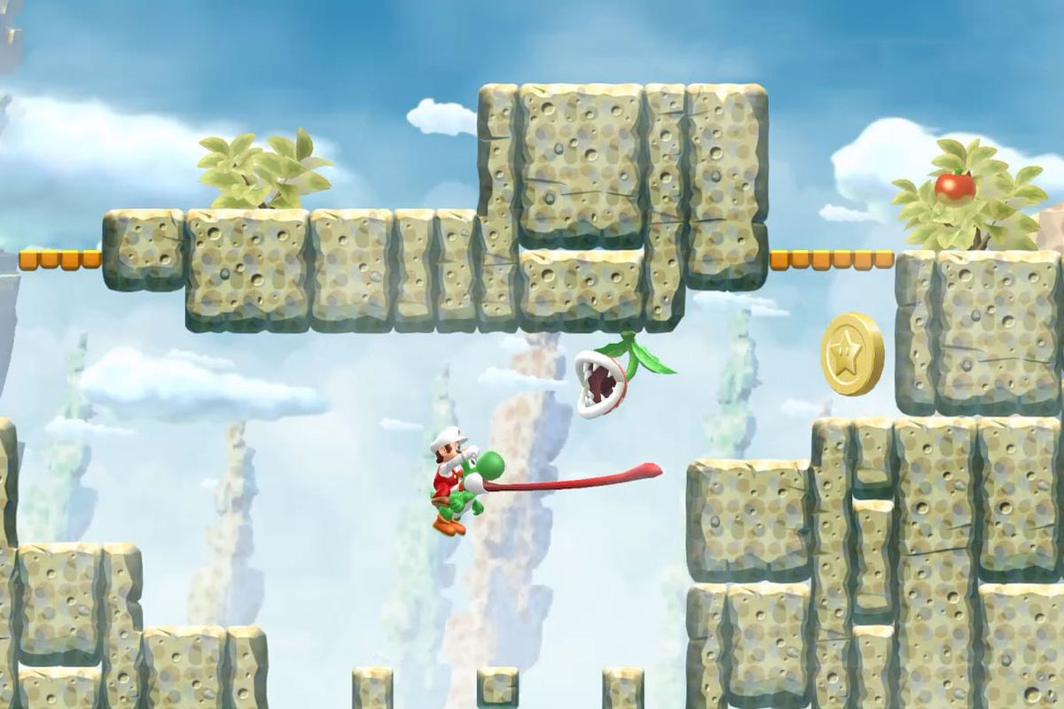 Rock Candy Mines Star Coins Locations New Super Mario Bros U