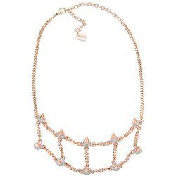 Babylon Wave Necklace, $594 (reg $990).