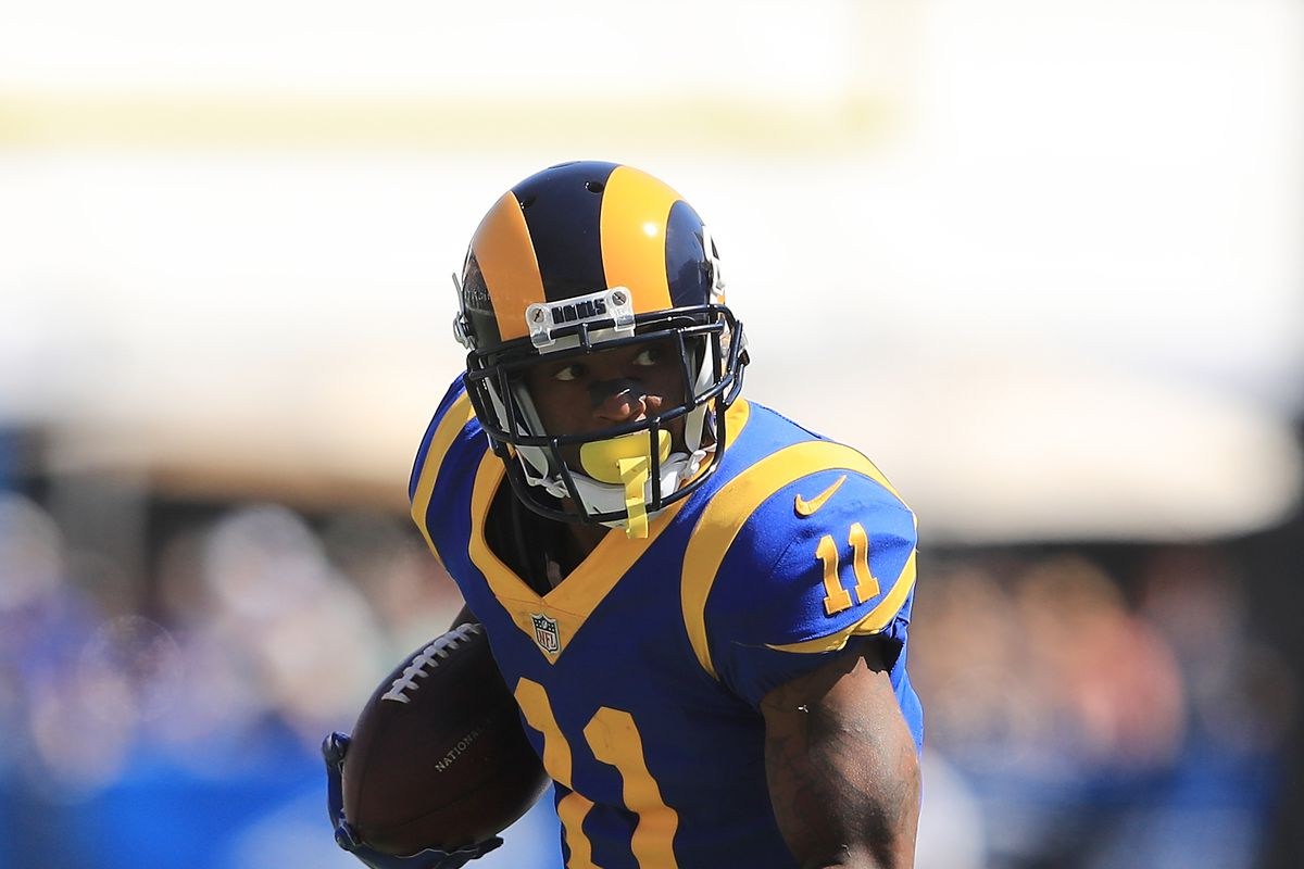 La Rams Reportedly To Trade Or Release Wr Tavon Austin Before March