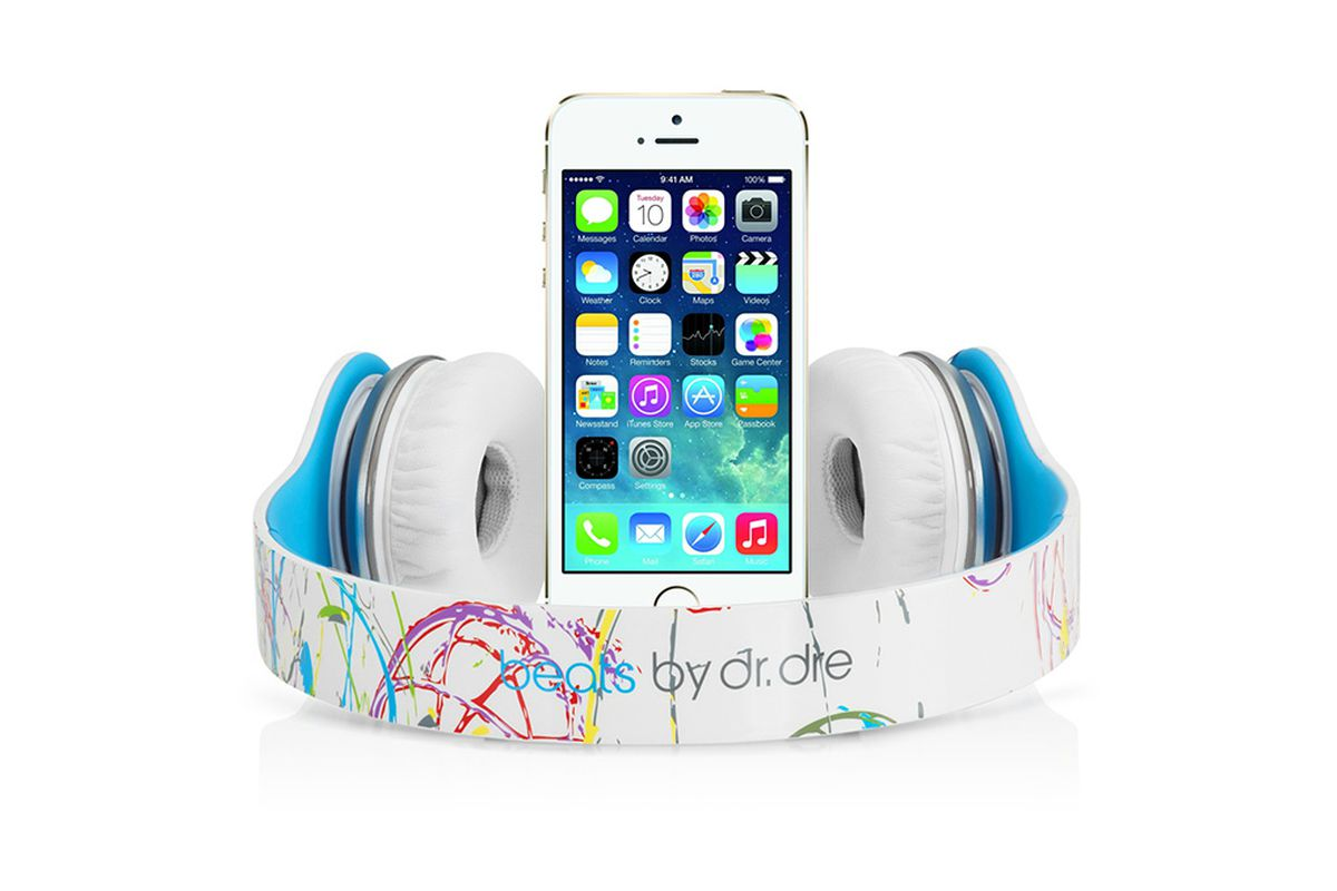 What if Apple bought Beats not for headphones, but wearables