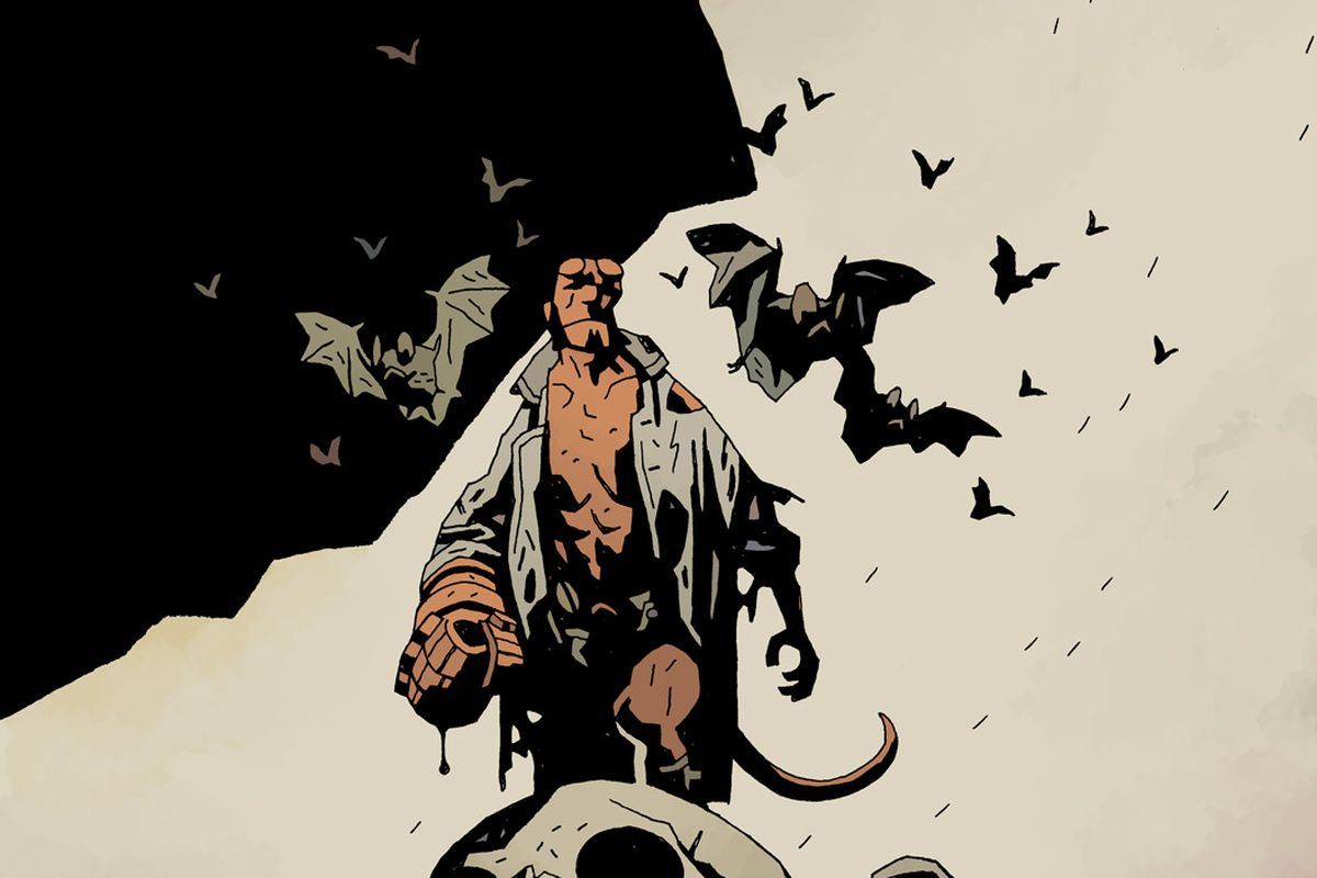 A Rebooted Hellboy Is The Final Nail In The Coffin For