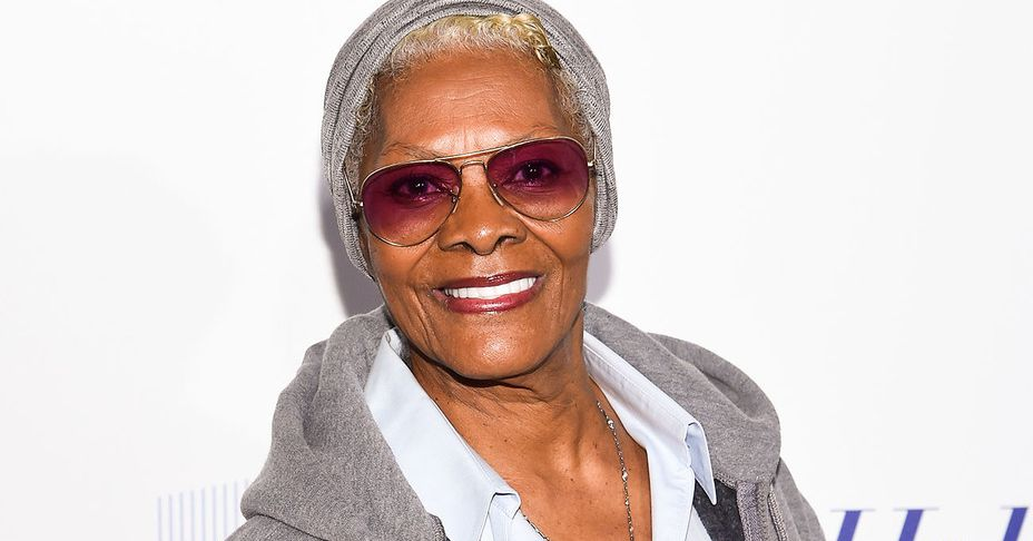 Dionne Warwick roasts Chance The Rapper and The Weeknd's name choices - REVOLT TV