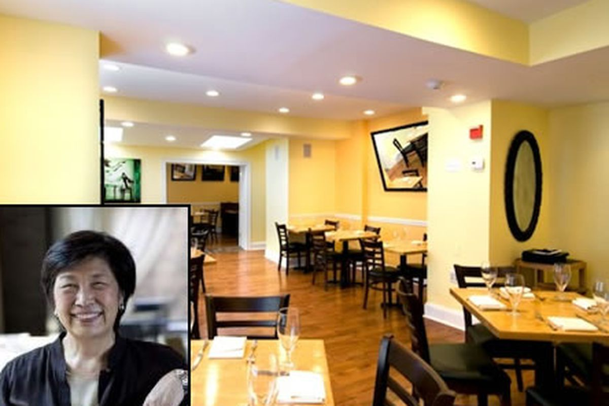 Susanna Foo's best dishes live on at Meritage