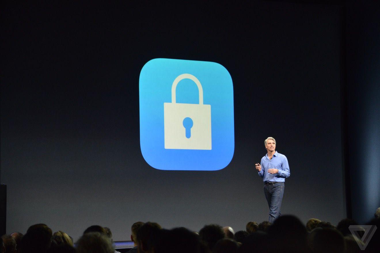 Apple WWDC 2015 EYNTK
