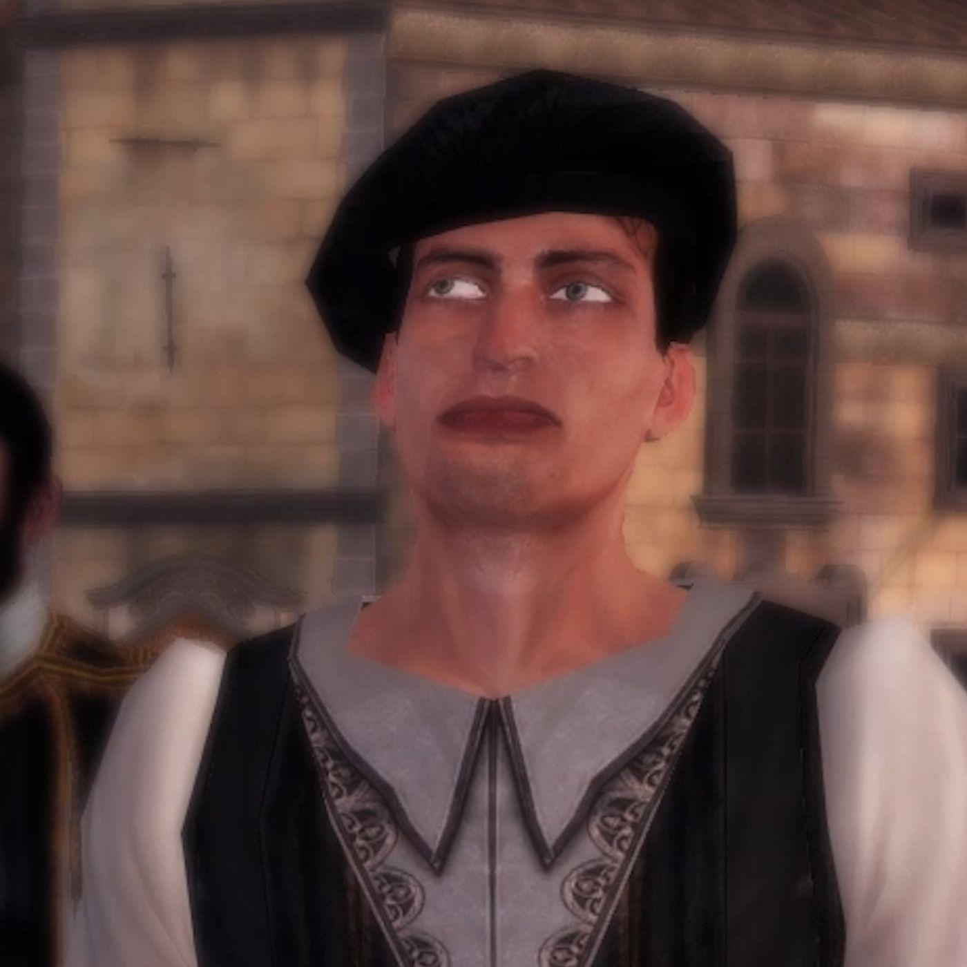 The Assassin S Creed 2 Remaster Got Weird Update Polygon