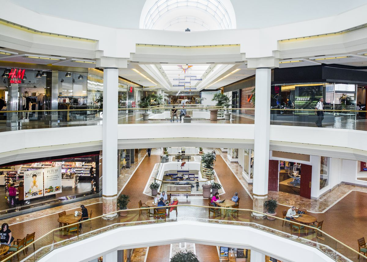 The Case for the American Mall - Racked
