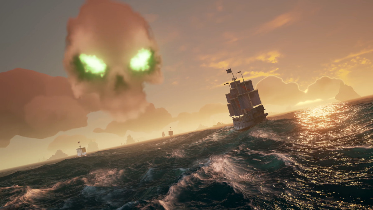 Sea of Thieves review - Polygon