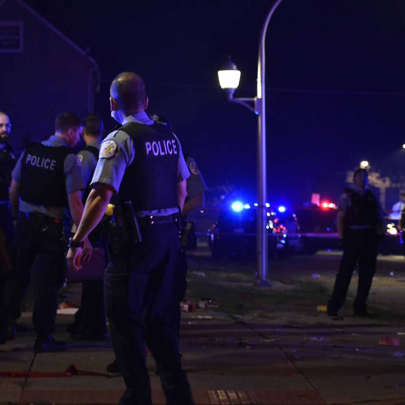 Fourth Of July Weekend Gun Violence 79 Shot 15 Fatally In Chicago Chicago Sun Times